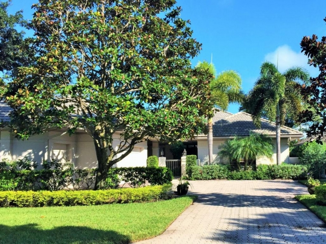 6053 Oakmont, Stuart, FL - USA (photo 1)