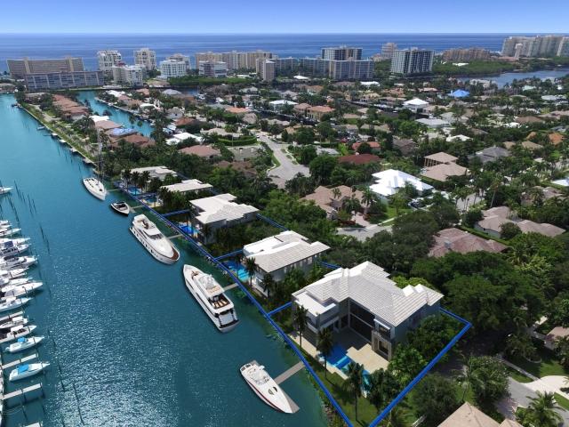 Lot #4 Bailey, Boca Raton, FL - USA (photo 3)