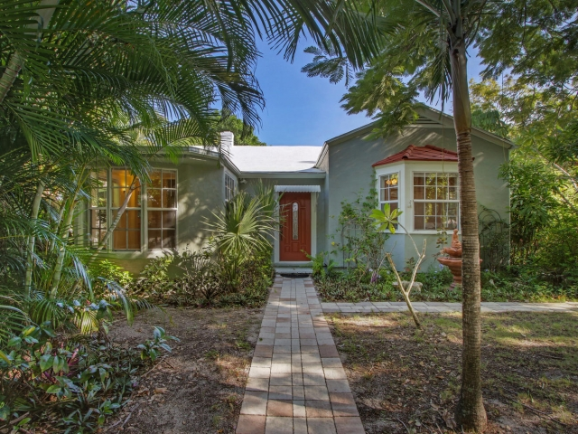 849 Ardmore, West Palm Beach, FL - USA (photo 1)