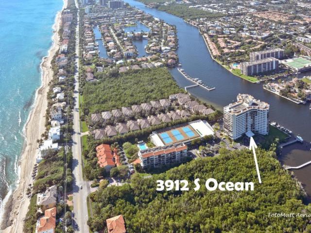 3912 Ocean 1209, Highland Beach, FL - USA (photo 1)