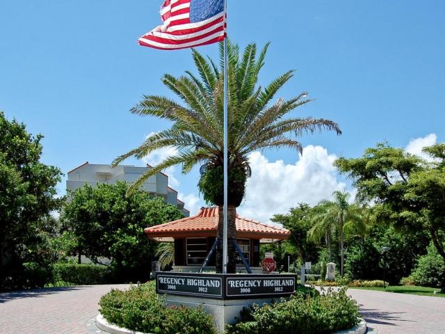 3912 Ocean 1209, Highland Beach, FL - USA (photo 2)