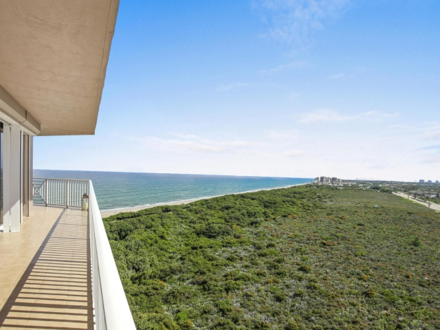700 Ocean Royale 1205, Juno Beach, FL - USA (photo 2)