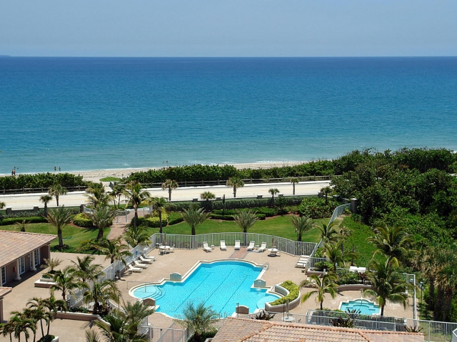 700 Ocean Royale 1205, Juno Beach, FL - USA (photo 4)