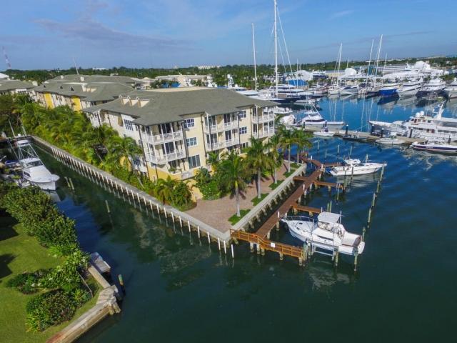 3960 Flagler 403, West Palm Beach, FL - USA (photo 1)