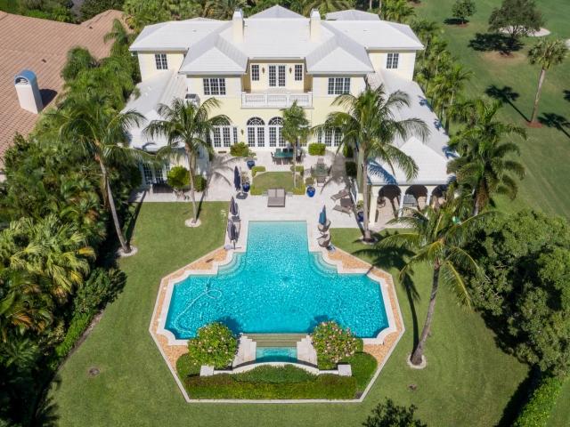 10 St George, Palm Beach Gardens, FL - USA (photo 1)