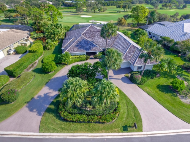 6191 Winged Foot, Stuart, FL - USA (photo 1)