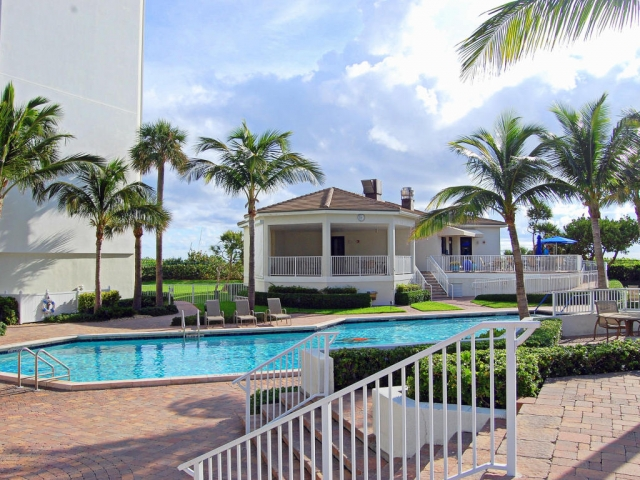 3000 Ocean 8-d, Singer Island, FL - USA (photo 2)