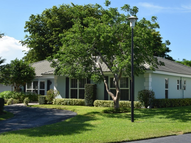 4817 Lake, Boynton Beach, FL - USA (photo 1)