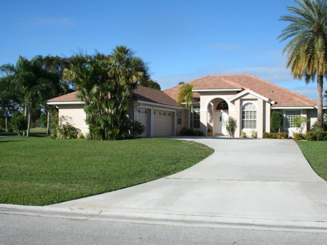 11811 Stonehaven, West Palm Beach, FL - USA (photo 1)