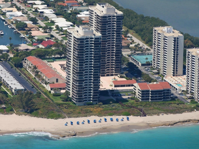 4000 Ocean 401, Singer Island, FL - USA (photo 3)