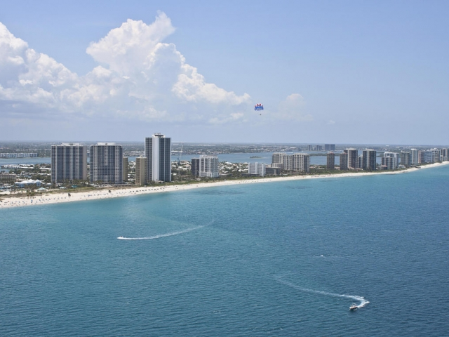 4000 Ocean 401, Singer Island, FL - USA (photo 4)