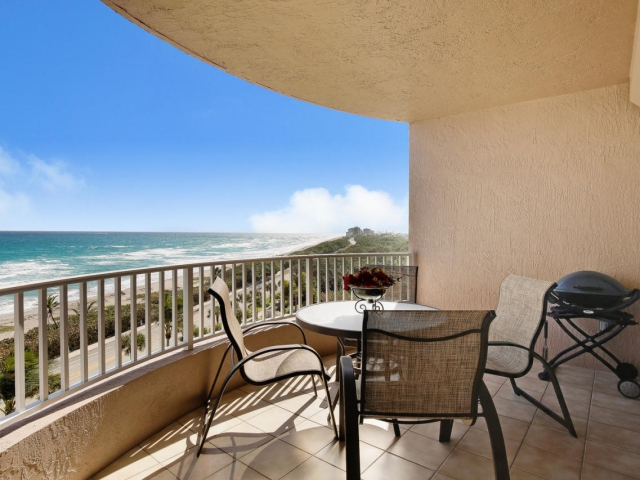 750 Ocean Royale 602, Juno Beach, FL - USA (photo 1)