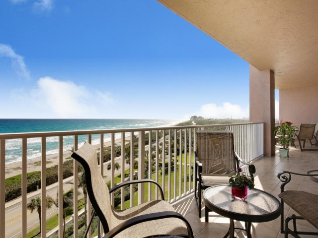750 Ocean Royale 602, Juno Beach, FL - USA (photo 3)