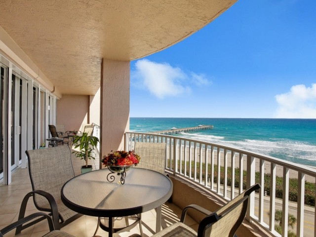 750 Ocean Royale 602, Juno Beach, FL - USA (photo 4)