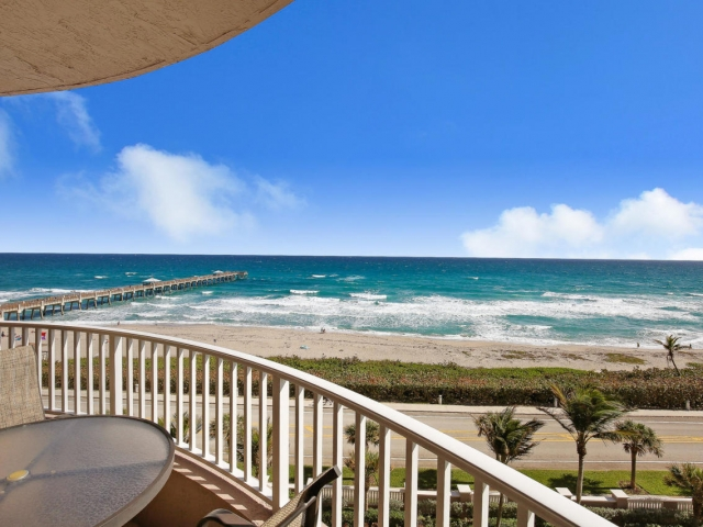 750 Ocean Royale 602, Juno Beach, FL - USA (photo 5)