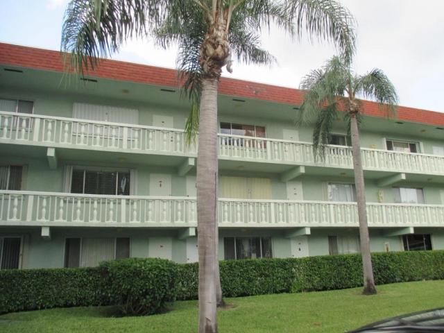 3000 Springdale V110, Palm Springs, FL - USA (photo 1)