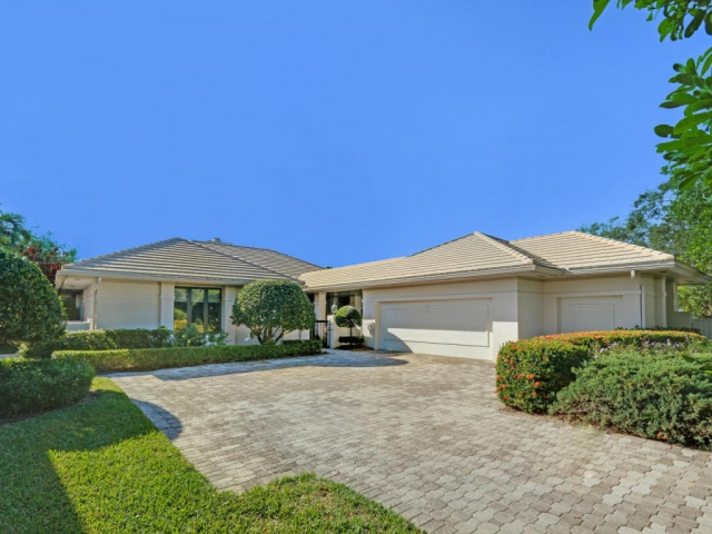 5894 Oakmont, Stuart, FL - USA (photo 1)