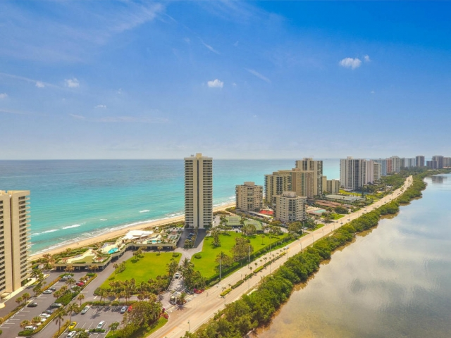 5510 Ocean 22 B, Singer Island, FL - USA (photo 5)