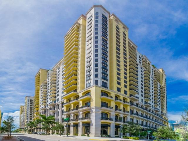 701 Olive 419, West Palm Beach, FL - USA (photo 1)