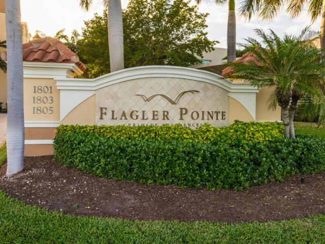 1801 Flagler 506, West Palm Beach, FL - USA (photo 2)