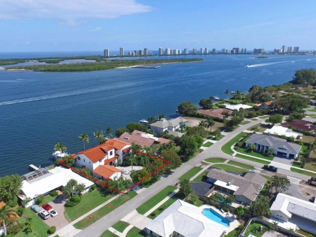 754 Lakeside, North Palm Beach, FL - USA (photo 4)