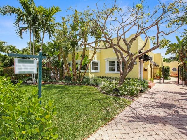 604 Westwood, West Palm Beach, FL - USA (photo 1)