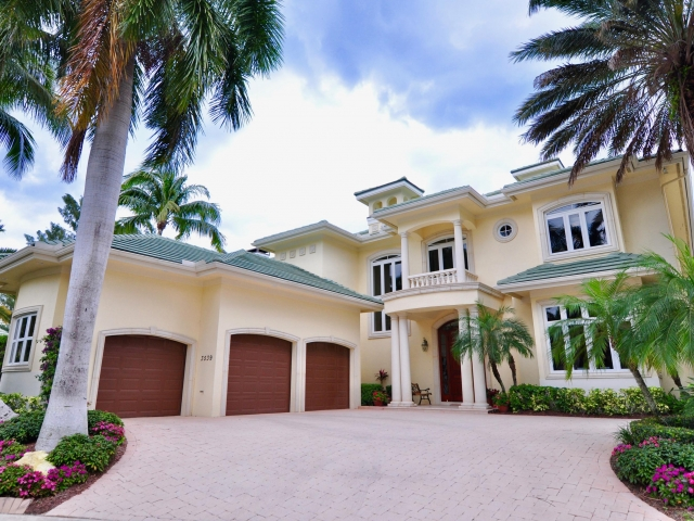 3539 Jonathans Harbour, Jupiter, FL - USA (photo 1)