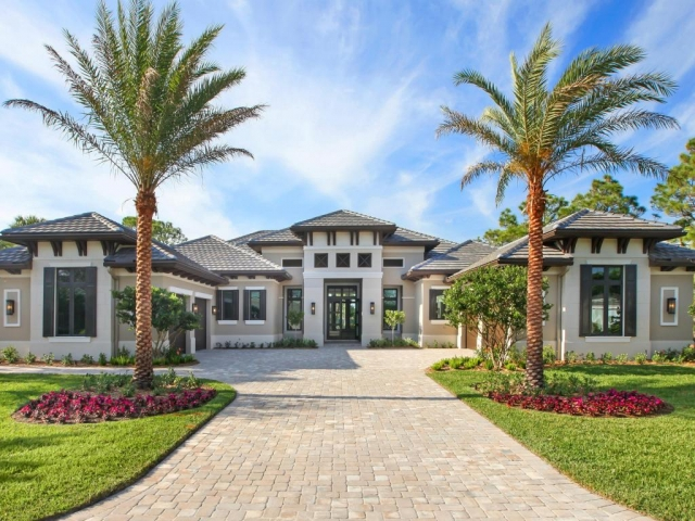 3121 Burgundy, Palm Beach Gardens, FL - USA (photo 1)