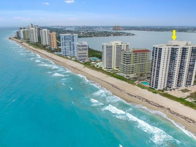 5380 Ocean 15 B, Riviera Beach, FL - USA (photo 1)