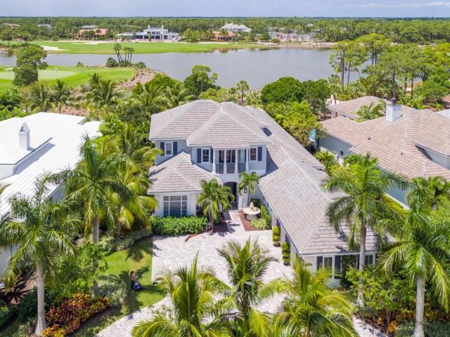 12177 Plantation, Palm Beach Gardens, FL - USA (photo 1)