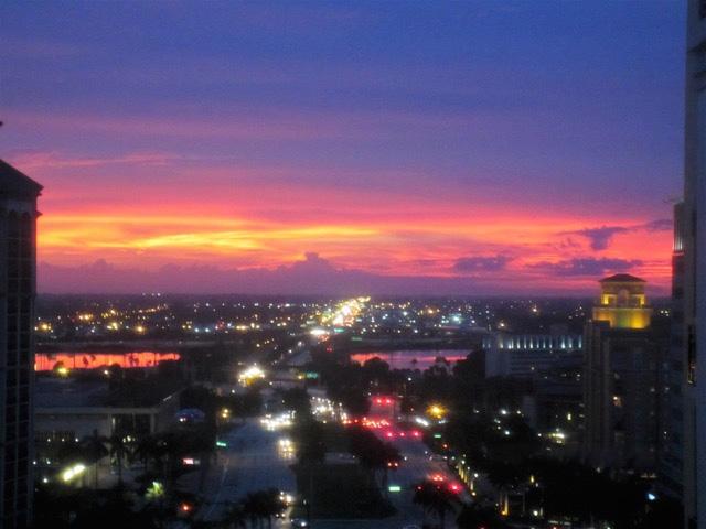 801 Olive 1617, West Palm Beach, FL - USA (photo 1)