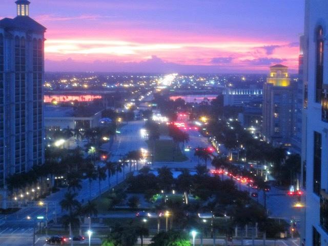801 Olive 1617, West Palm Beach, FL - USA (photo 3)