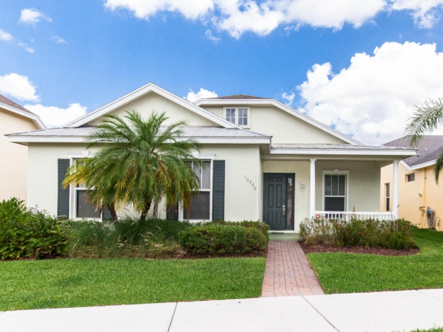 10770 Waterway, Saint Lucie West, FL - USA (photo 1)