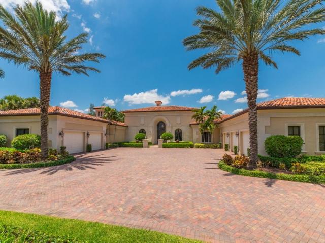 5592 Whirlaway, Palm Beach Gardens, FL - USA (photo 1)
