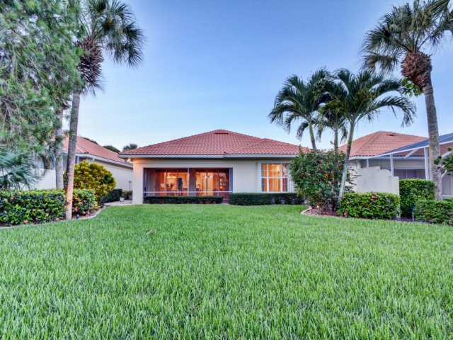 7953 Double Tree, Hobe Sound, FL - USA (photo 1)